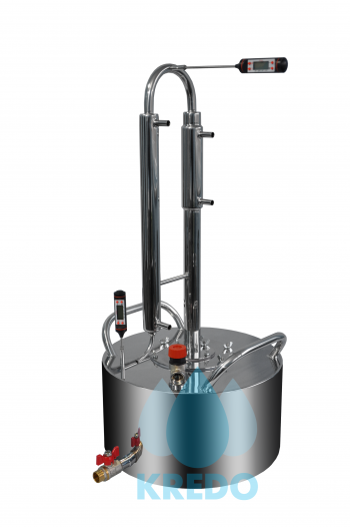 Дистиллятор «СТАНДАРТ» 16 литров