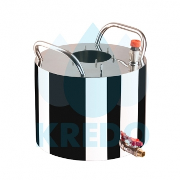 Перегонный куб 28 литра