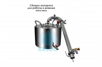 """Дистиллятор """"ПРЕСТИЖ"""" 16 литров"""