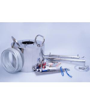 Дистиллятор «СТАНДАРТ»  44 литра
