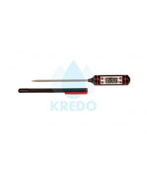 Кухонный цифровой термометр JR-1 со щупом-иглой